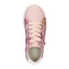 Dívčí růžové tenisky se zipem mini-b, 321-5219 - 15