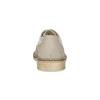 Kožené dámské Oxford polobotky s Brogue zdobením bata, 526-8653 - 15