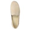 Kožené Slip-on na klínovém podpatku bata, 626-8646 - 15