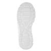 Dětské tenisky s elastickým páskem mini-b, černá, 319-6152 - 17