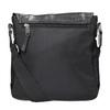 Pánská taška ve stylu Crossbody bata, černá, 961-6832 - 16