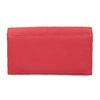 Dámská kožená peněženka bata, červená, 944-5211 - 16