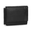 Pánská kožená peněženka bata, černá, 944-6209 - 13