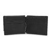 Pánská kožená peněženka bata, černá, 944-6209 - 15