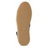 Tenisky s výšivkou a mašlí pepe-jeans, černá, 549-6075 - 18