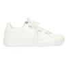 Bílé tenisky se saténovou mašlí pepe-jeans, bílá, 541-1076 - 19