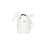 Bílé tenisky se saténovou mašlí pepe-jeans, bílá, 541-1076 - 15