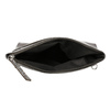 Stříbrná dámská Crossbody kabelka bata, stříbrná, 2021-961-1852 - 15