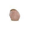 Dámská kožená Loafers obuv bata, 523-5659 - 15