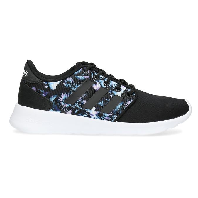 Tenisky s barevným květinovým vzorem adidas, černá, 509-6212 - 19
