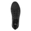 Dámské černé ležérní tenisky bata-light, černá, 549-6607 - 15