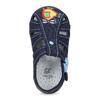 Chlapecká domácí obuv modrá mini-b, modrá, 179-9601 - 17