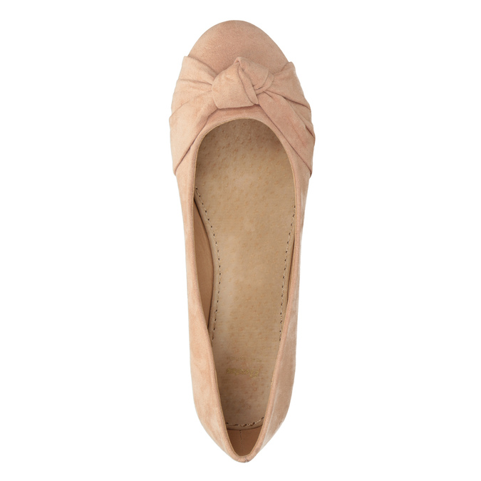 Baleríny s mašlí bata, 529-8637 - 15