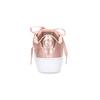Růžové saténové tenisky puma, růžová, 509-5710 - 15
