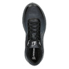 Pánské tenisky sportovního střihu šedé power, černá, 809-6853 - 15