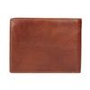 Hnědá kožená pánská peněženka bata, hnědá, 944-3191 - 16