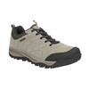 Kožená obuv v outdoor stylu power, hnědá, 803-3848 - 13