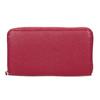 Červená kožená peněženka bata, červená, 944-5190 - 26