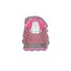 Dívčí růžové tenisky z kůže mini-b, růžová, 223-5605 - 16