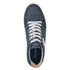 Ležérní pánské tenisky north-star, modrá, 841-9614 - 17