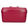 Cestovní kosmetický kufřík roncato, červená, 960-5611 - 16