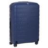 Modrý cestovní kufr na kolečkách roncato, modrá, 960-9610 - 13