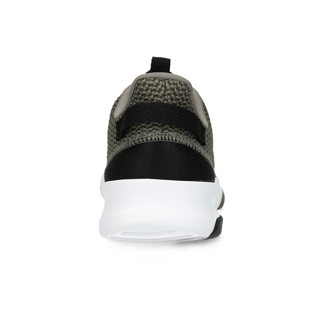 Pánské khaki tenisky adidas, khaki, 809-7201 - 15