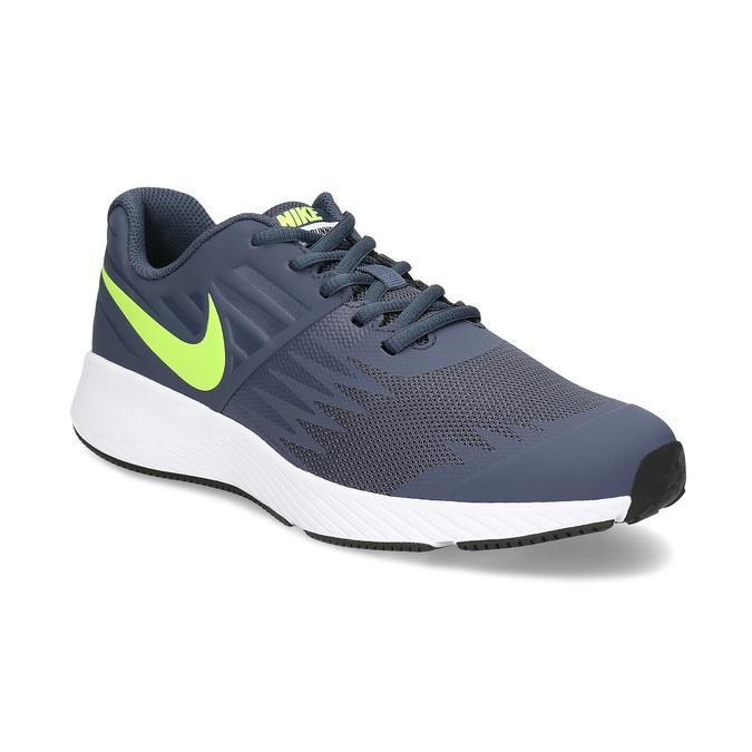Nike Dětské tenisky sportovního střihu - Všechny chlapecké boty ... 23e5e14f98