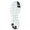 Tenisky s barevným pleteným vzorem skechers, černá, 509-6530 - 18