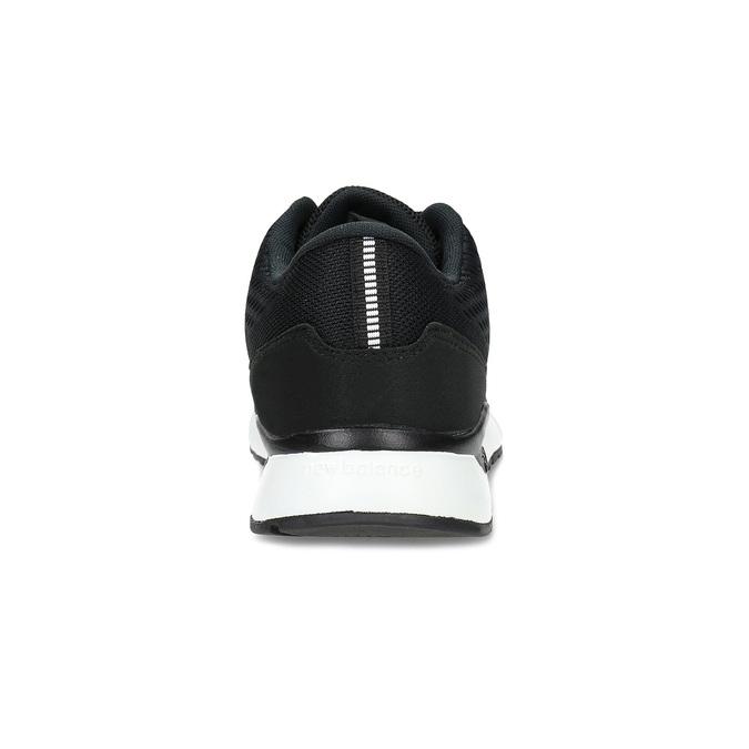 Černé tenisky New Balance 005 new-balance, černá, 809-6739 - 15
