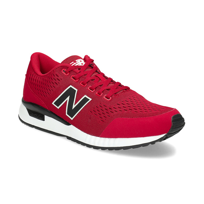 Pánské červené tenisky New Balance new-balance 78b737ff57