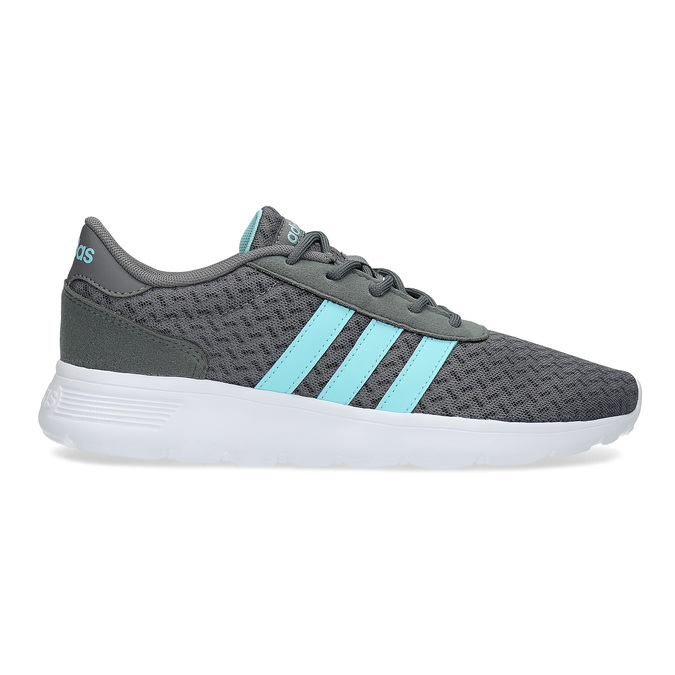 Adidas dámské tenisky šedé adidas, šedá, 509-2435 - 19