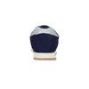 Pánské kožené tenisky New Balance modré new-balance, modrá, 803-9207 - 15