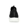 Skechers tenisky s vykrojením kolem kotníku skechers, černá, 809-6807 - 15