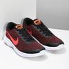 Pánské tenisky s pleteným svrškem nike, červená, 809-5716 - 26