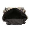 Textilní batoh s kapsami bata, béžová, 969-8685 - 15