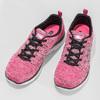Růžové tenisky Skechers skechers, růžová, 509-5530 - 16