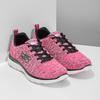 Růžové tenisky Skechers skechers, růžová, 509-5530 - 26