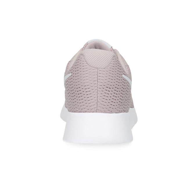 Starorůžové sportovní dámské tenisky nike, růžová, 509-5357 - 15
