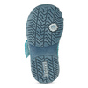 Dětské kotníčkové boty z kůže bubblegummers, 113-9608 - 18