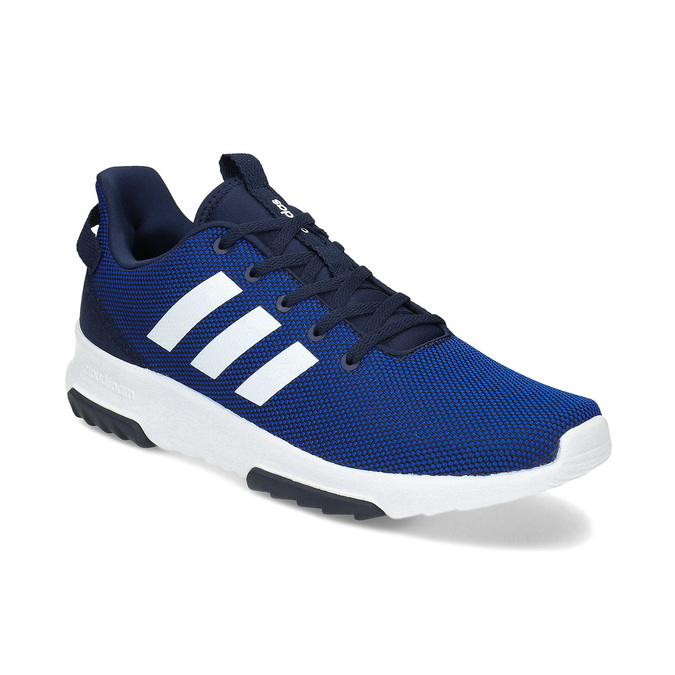 Pánské tenisky modré adidas, modrá, 809-9601 - 13