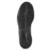 Pánské tenisky černé nike, černá, 809-6651 - 18
