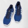 Pánské tenisky modré adidas, modrá, 809-9601 - 16