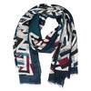 Barevný šátek bata, vícebarevné, 909-0206 - 16