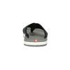 Pánské šedé žabky bata-red-label, šedá, 879-2614 - 15