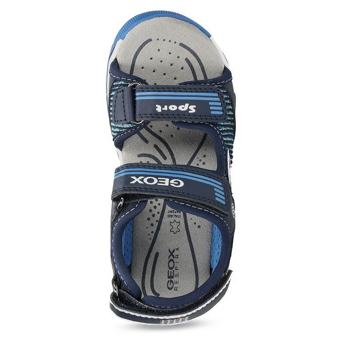 geox, modrá, 361-9001 - 17