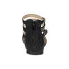 Dívčí páskové sandály bullboxer, černá, 361-6610 - 15