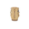 Páskové sandály v Etno stylu bullboxer, béžová, 361-8611 - 15