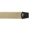 Pružný pánský opasek béžový bata, béžová, 959-8217 - 16