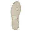 Béžové pánské Slip-on boty bata-red-label, béžová, 839-8601 - 18